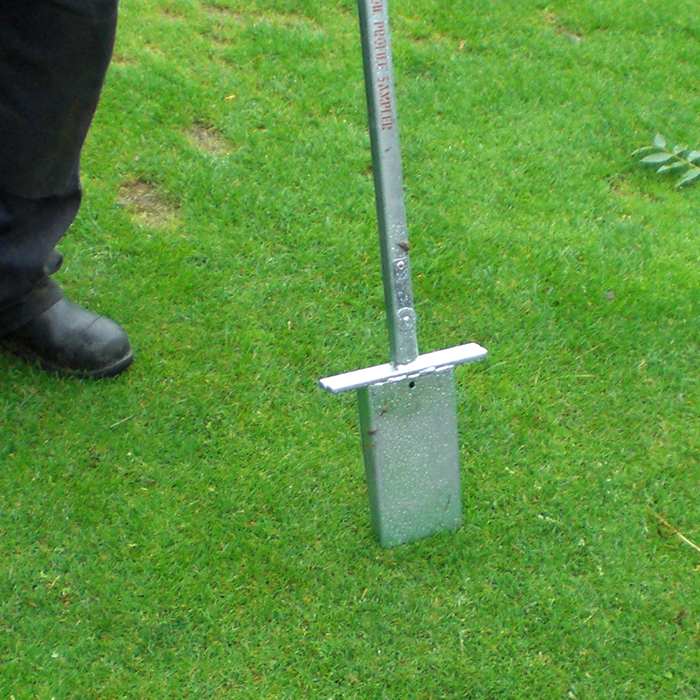 Greenkeeping tools