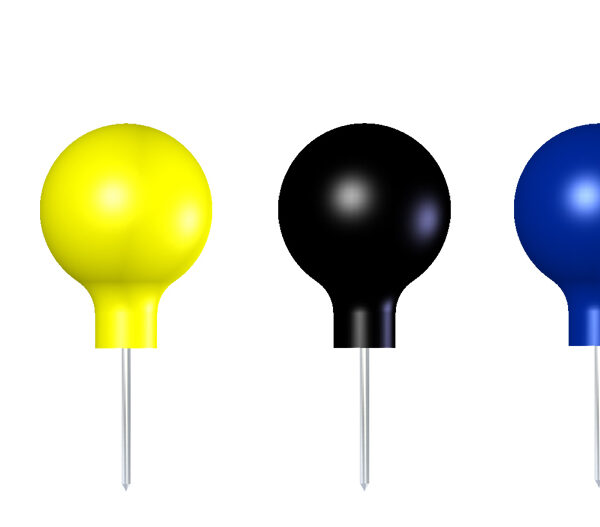 11806x-solid-t-marker-6-colours